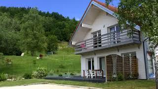 Votre location de vacances dans les Vosges