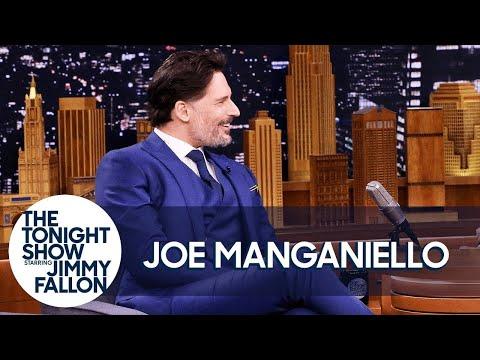 Joe Manganiello Reveals the Moment He Knew Sofia Vergara Was 鈥淭he One鈥�