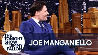 "Joe Manganiello Reveals the Moment He Knew Sofia Vergara Was ""The One"""