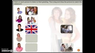 Sample tasks- telc Online: Acceptance
