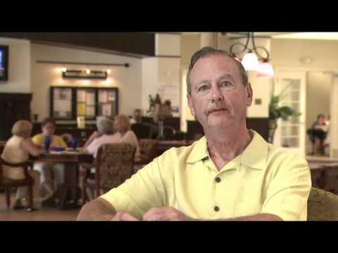 Riverside Club, A Tampa Bay Area 55+ Golf Retirement Community