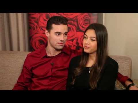 Janette's Exclusive - Canada's The Bachelor 2