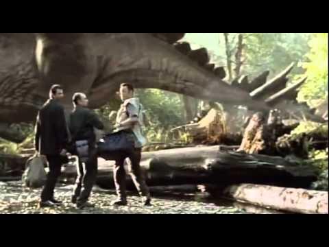 The Lost World: Jurassic Park Trailer