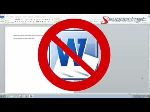 WORD in PDF umwandeln | DOC, DOCX in PDF konvertieren from YouTube · Duration:  1 minutes 7 seconds