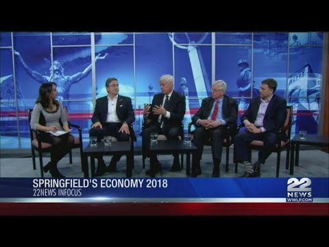 InFocus: Economic outlook for Springfield and region in 2018