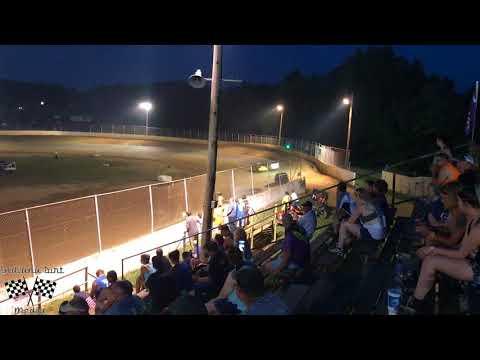 Twin Cities Raceway Park-Hornets-6.16.18
