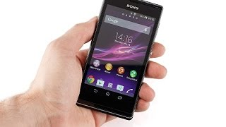 Sony Xperia L Hard reset, Factory Reset & Password Recovery