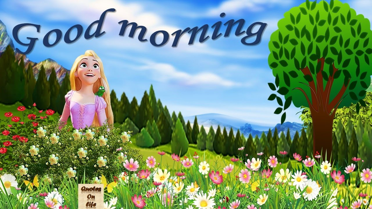 Animated Good Morning Quotes Animated Good Morning Quotes Whatsapp Greetings Videobeautiful