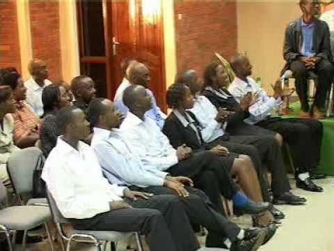 Ivyiza vy'i Burundi
