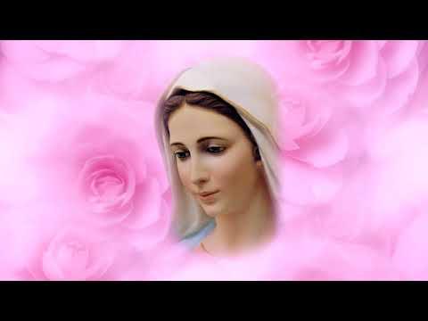 Розарий Милости Матери Марии.