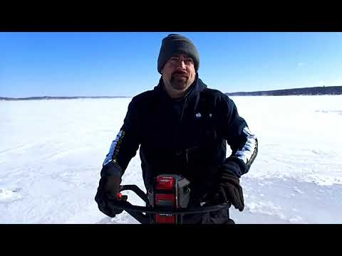 Lake Geneva WI Ice Report 01-29-2019