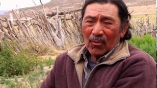 Carlos Curillán - poblador de Paso del Sapo