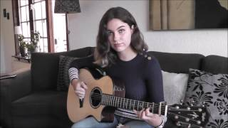 (James Blunt) You're Beautiful - Gabriella Quevedo