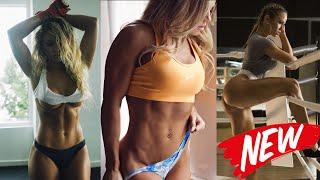 TAMRA DAE 💪 #BRICKHAUSBODY 💪 - Fitness Gym Workouts Motivation [Fitness Gym]