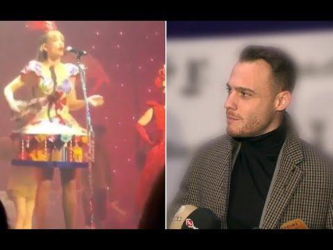 Alice Müzikaline ünlüler Akın Etti! - Müge Ve Gülşen'le 2. Sayfa