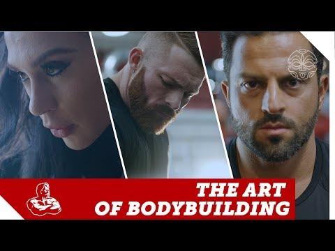 OLYMPIA 2018: The Art of Bodybuilding