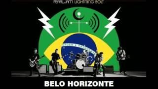 Pearl Jam Brasil Belo Horizonte 2015 Full Album