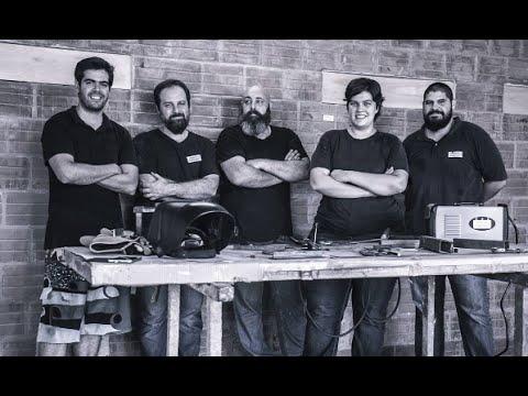 Presentación Makers Club Py