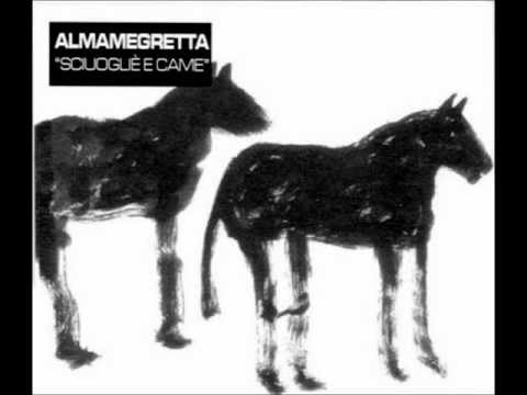 Artists Almamegretta