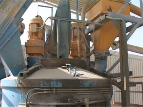 Rock Cement Industries   Abu Dhabi