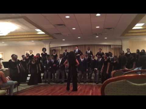 East Orange Campus High School - Campus Choir - Kulala Imbadada
