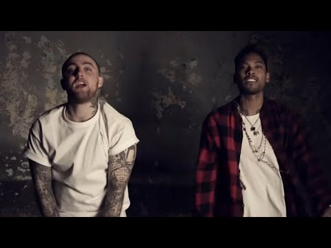 Thumbnail: Mac Miller - Weekend (Feat. Miguel)