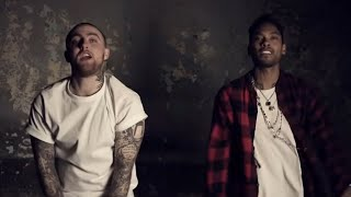 Watch Mac Miller Weekend video