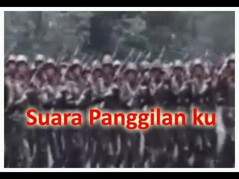 Suara Panggilan ku-Prebet Lapok