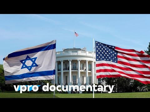 The Israel Lobby In The US - VPRO Documentary - 2007