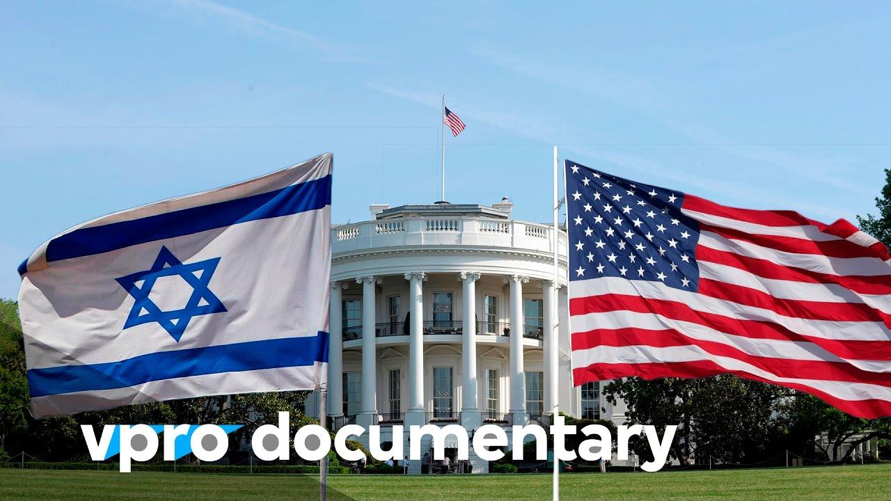 AIPAC: The Israeli Lobby