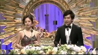 Video [Vietsub] SBS Drama Awards 2010 - Moon Chae Won & Lee Seung Gi cut download MP3, 3GP, MP4, WEBM, AVI, FLV April 2018