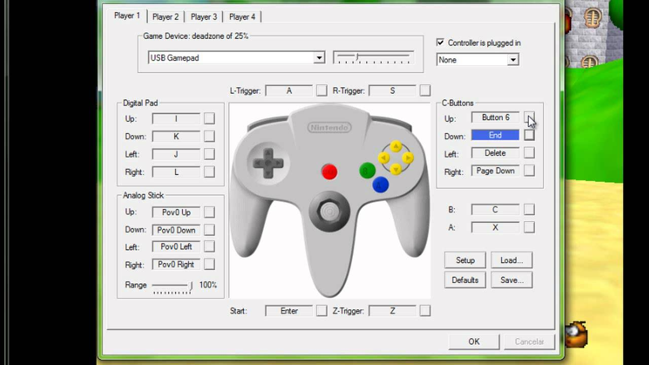 tutorial como configura o controle de  ps2  do emulado de windows 7 manually update root certificates windows 7 manual download