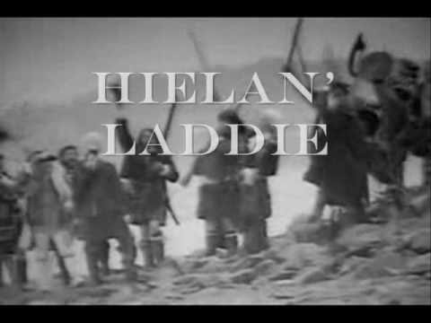 Hielan' Laddie And The Battle of Prestonpans