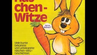 Häschen-Witze - Hat du Möhren? - Häschen-Witz-Geschichten als lustige Hörspiele (Teil 1) (EUROPA)