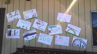 Kindness Week at Flying Hills