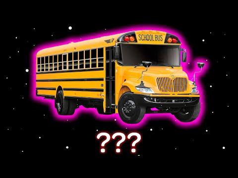 9 Bus Horn