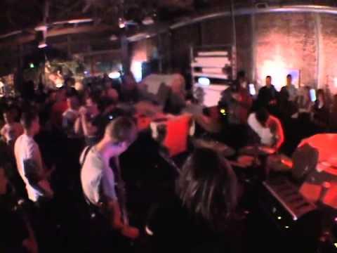 Death Spares Not the Tiger - Reunion/Last Show ever @ The Jungle, Palo Alto, CA '08