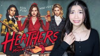 Riverdale Made ANOTHER Musical Episode, So I Watched It. (Heathers: Riverdale Version)