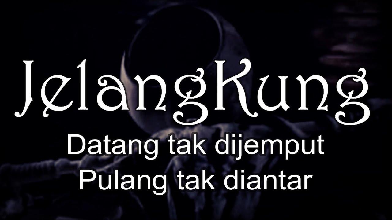 JAILANGKUNG - Datang Tak Dijemput, Pulang Tak Diantar   Cerita Horor #215 #jelangkung #jailangkung