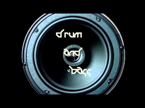 Drum and Bass Mix - January 2015