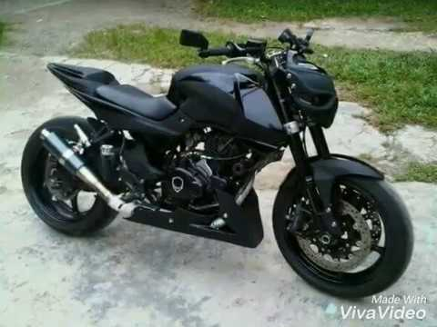 MODIFICATION ON BAJAJ PULSAR 180 & 150 ||images