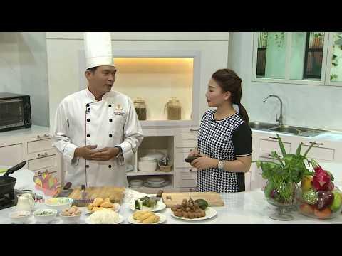 Chè Thái - Vui Sống Mỗi Ngày [VTV3 – 12.04.2016]