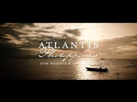 Philippines - Atlantis Resort