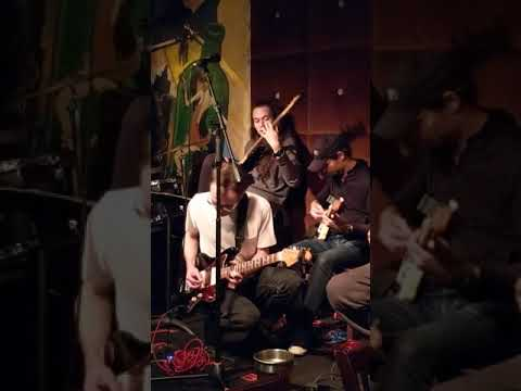 Donny Radwell - Like A Rolling Stone (Bob Dylan Cover) LIVE At Prohibition 10.15.19