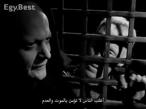 The Seventh Seal 1957- The confession to death