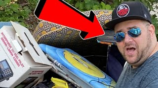 Formerly FAMOUS Youtuber Seen Picking Trash To Survive…