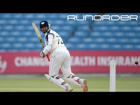 Runorder: Should more Indians play county cricket?