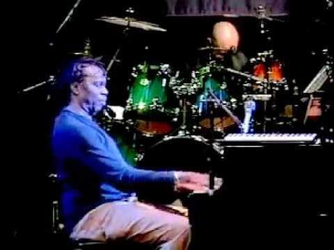 Kevin Toney Band-