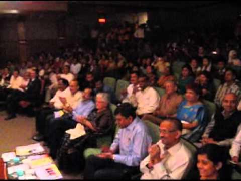 National Integration Meet 2011