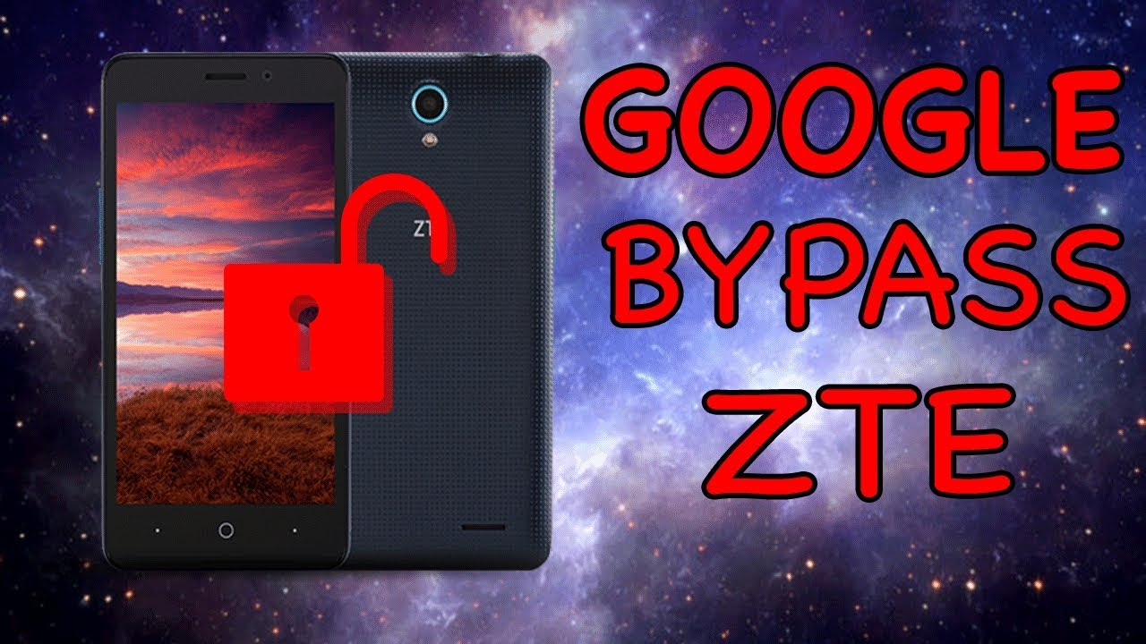 HOW TO BYPASS AND REMOVE ZTE GOOGLE LOCK ON ZTE Z828 FAST AND EASY